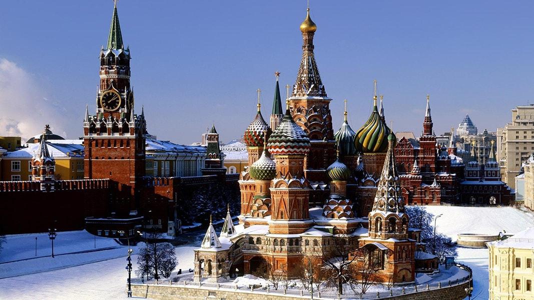 Assicurazione medica, bagaglio e annullamento per viaggio a Mosca