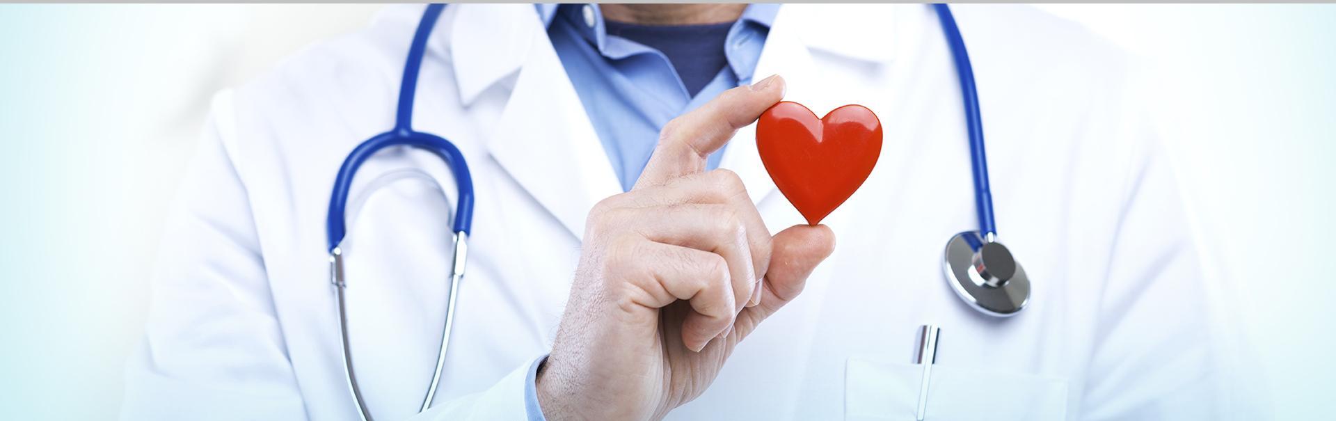 Assicurazione cardiologo Preventivo Online