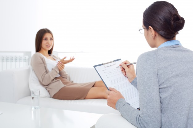 Assicurazione psichiatra Preventivo Online
